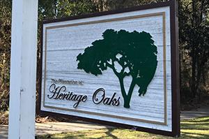 Heritage Oaks - FI