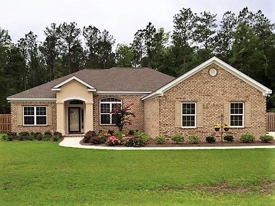 Crawfordville Home